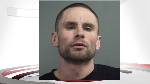 Christopher Maquire (source: Louisville Metro Corrections)
