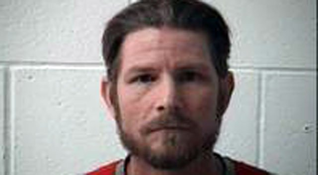 Larry Paul (Source: Scott County Detention Center)
