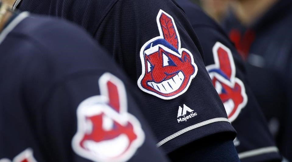 The iconic logo, which has been used in various expressions by the team since 1947, has been deemed racist and offensive by some. (Photo courtesy: CNN.com)