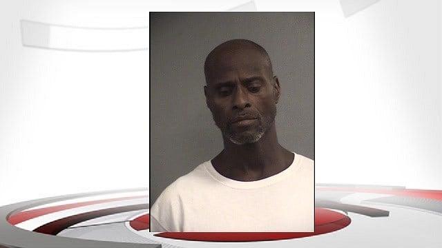 Robert Green (Image Source: Louisville Metro Corrections)