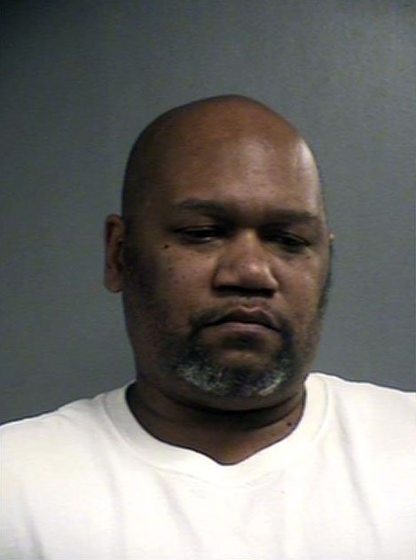 Donald W. Bradley Jr. (Source: Louisville Metro Corrections)