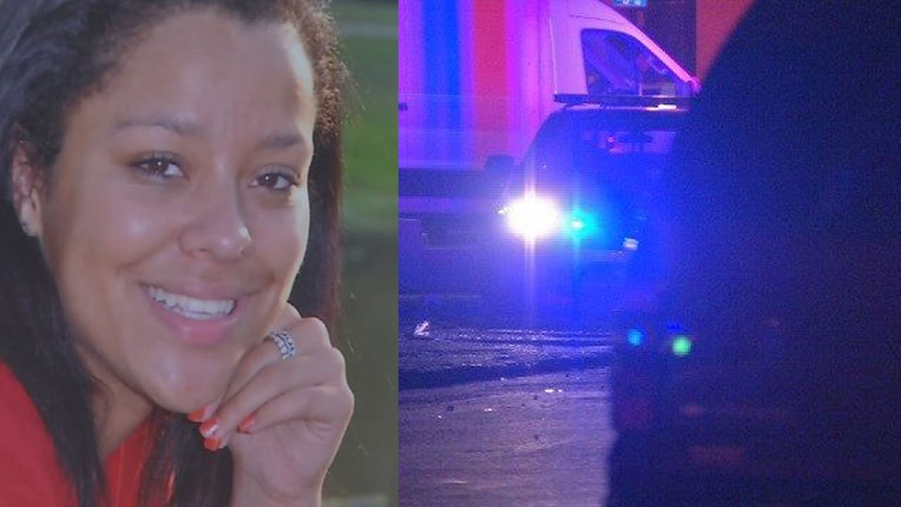 Police say six people were shot -- including 20-year-old Savannah Walker, a U of L student who attended the concert. She died at the scene.