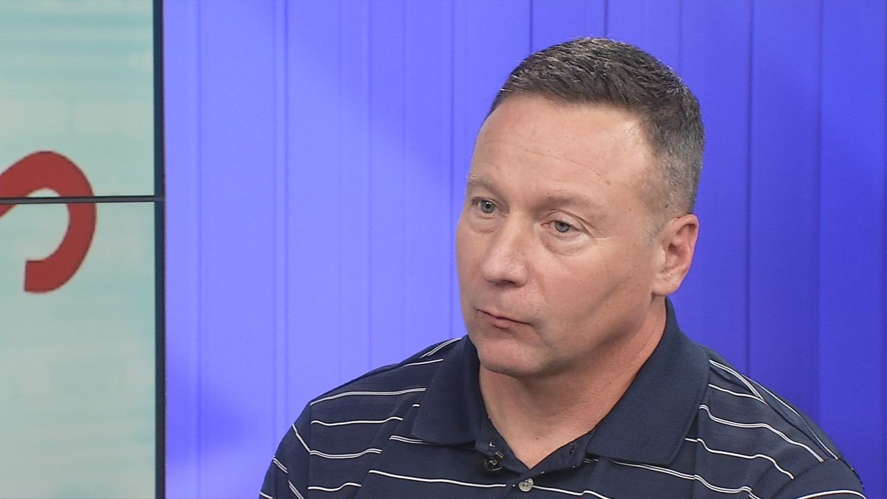 David Camm (WDRB file photo)