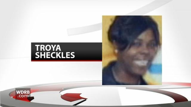 Troya Sheckles, the girlfriend of one of the men Lloyd Hammond is accused of murdering, was killed in 2009 before she could testify against Hammond.