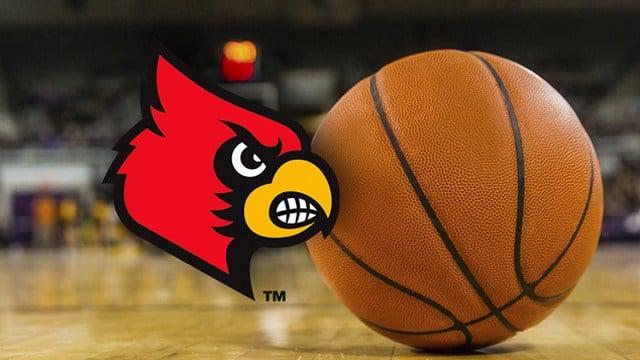 Up next, the Cardinals host Clemson on Wednesday night