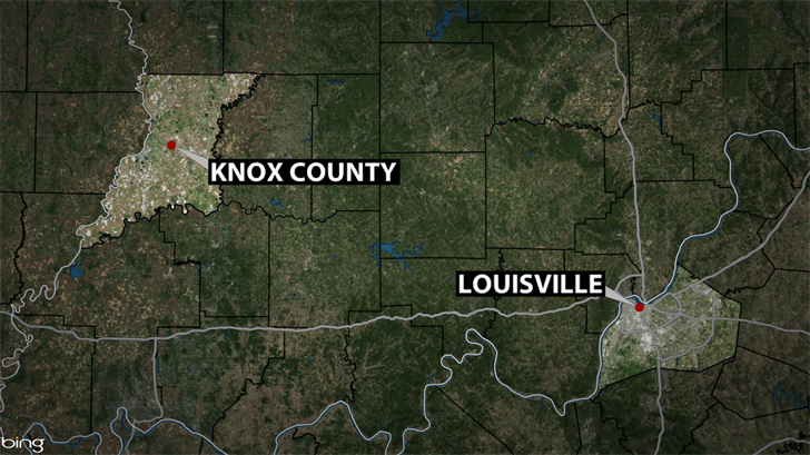 Both women lived in the Knox County community of Oaktown.