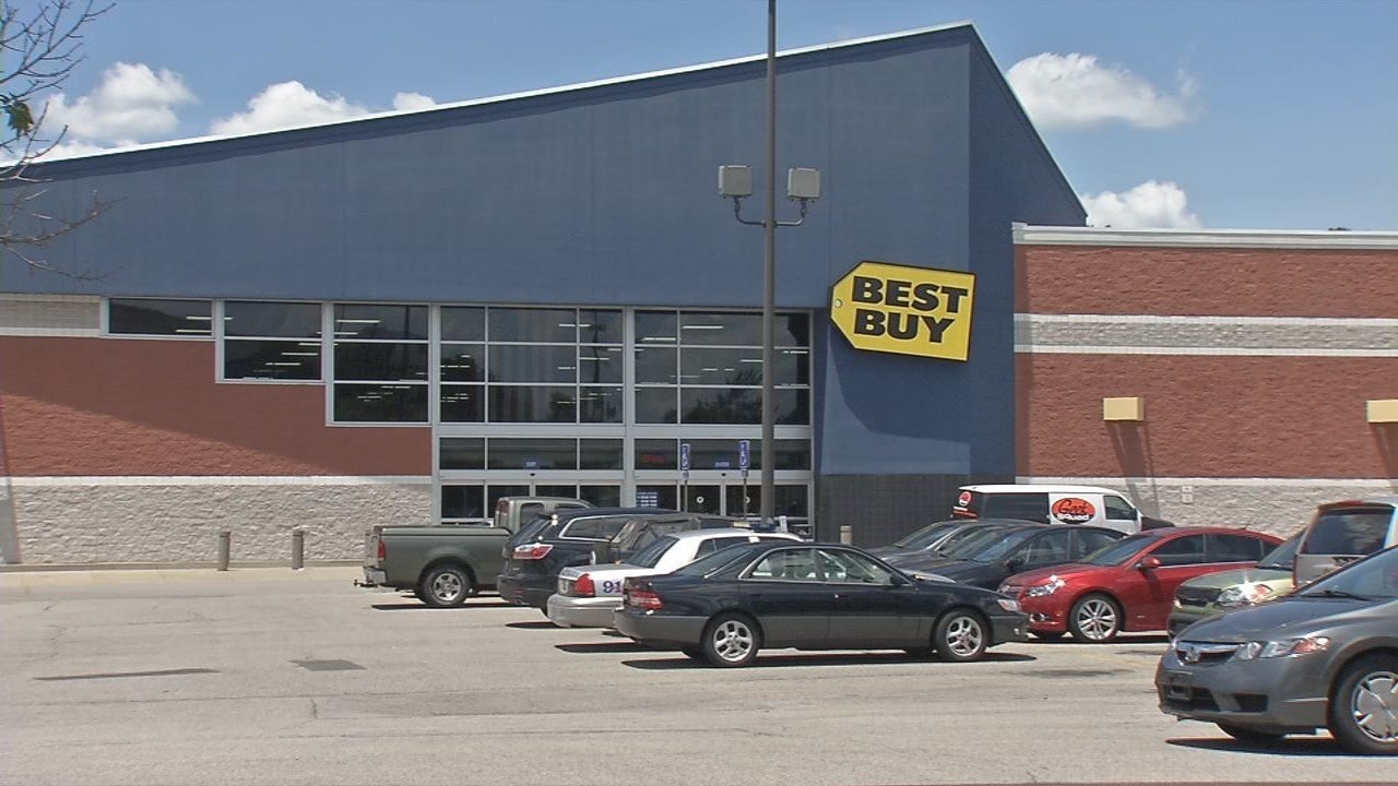 Best Buy says it will stop selling CDs on July 1.