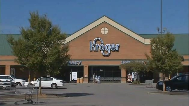 The Kroger at 5244 Dixie Highway closed in 2016.
