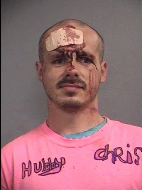 Christopher Sindelar (Image Source: Louisville Metro Corrections)