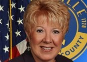 Louisville Metro Council Health and Education Committee Vice Chair Vicki Welch (District 13)
