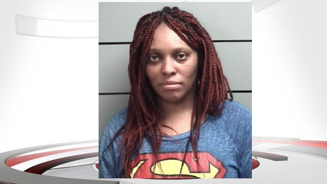 Rosanda Taylor (photo source: Marshall County Sheriff's Office)