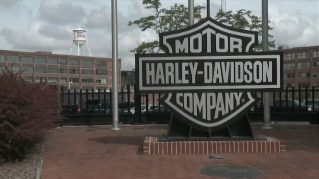 Harley-Davidson is recalling nearly 175,000 models from 2008 through 2011