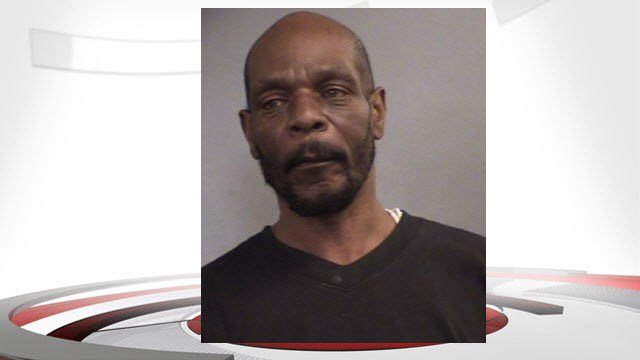 Victor Bell (source: Louisville Metro Corrections)