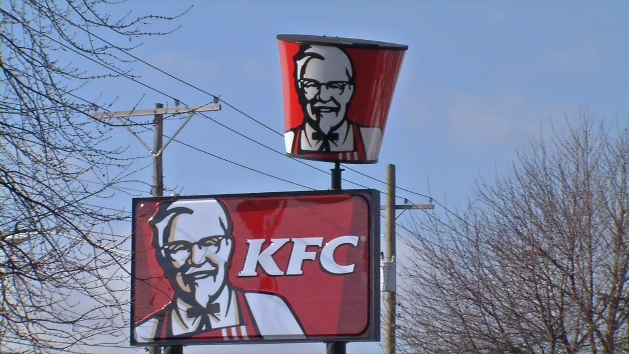 Louisville-based Yum! Brands is the parent company of fast food brands KFC, Pizza Hut and Taco Bell.