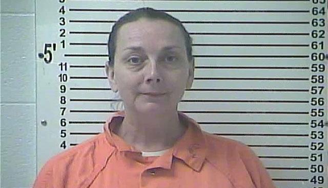 Connie Allen (Source: Hardin County Detention Center)