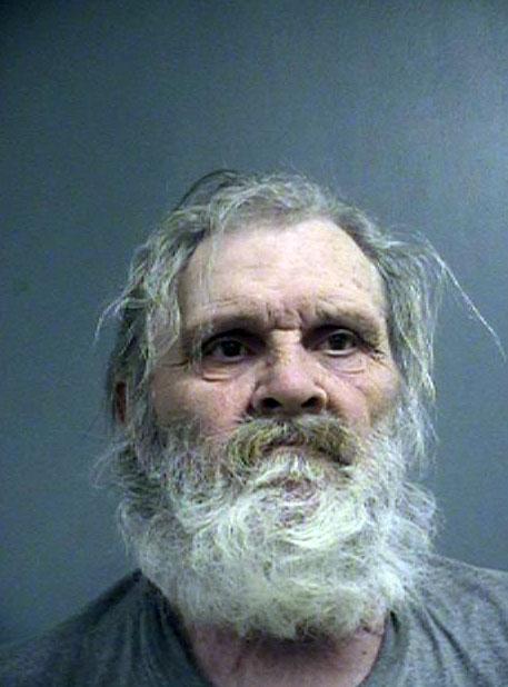 William Seale (Source: Louisville Metro Corrections)
