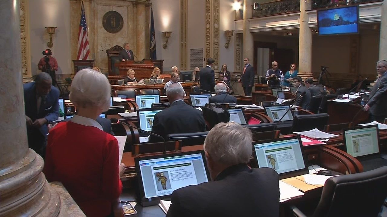 Kentucky lawmakers will not be considering mandating a move to 401(k)-style pension plans.