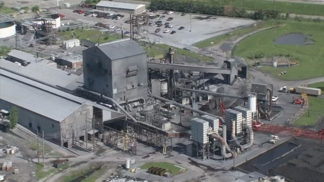 Carbide Industries (WDRB archives)