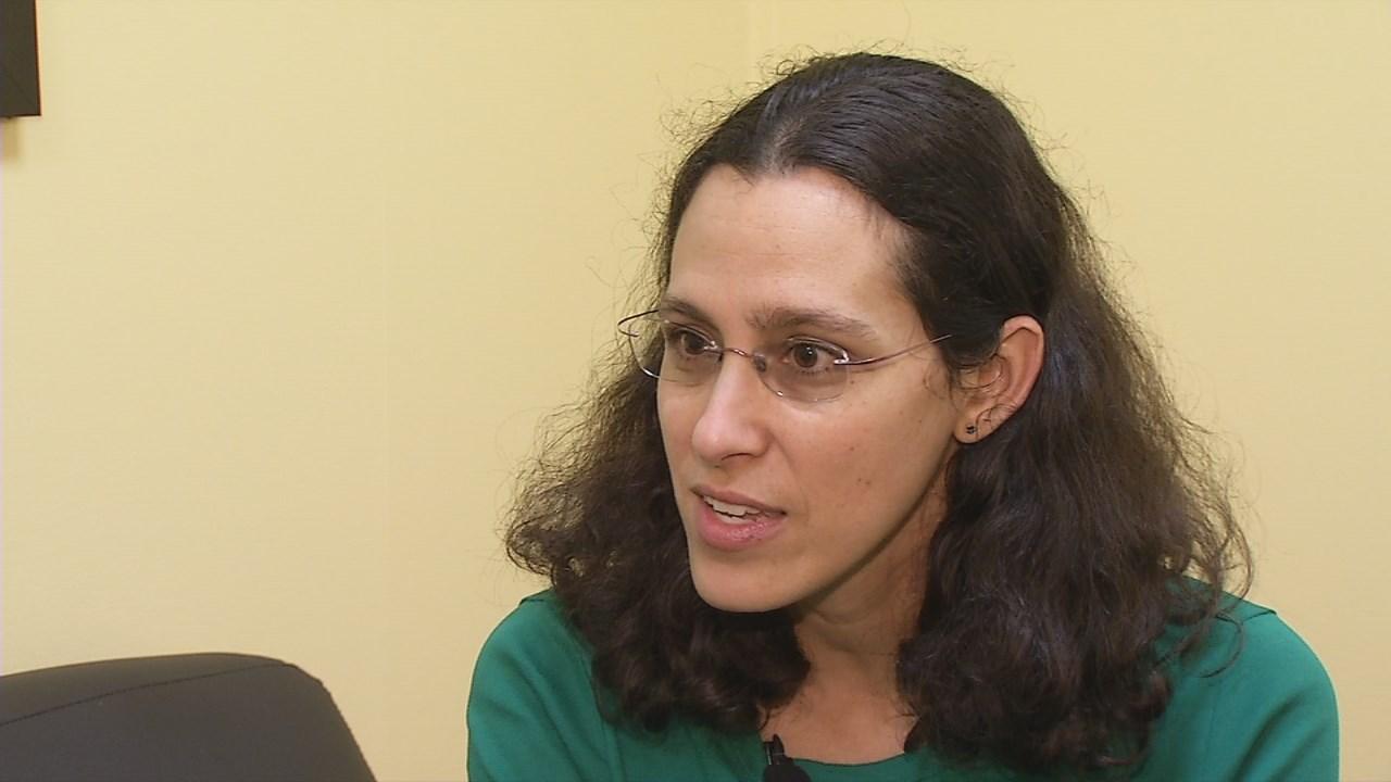 Dr. Judith Danovitch