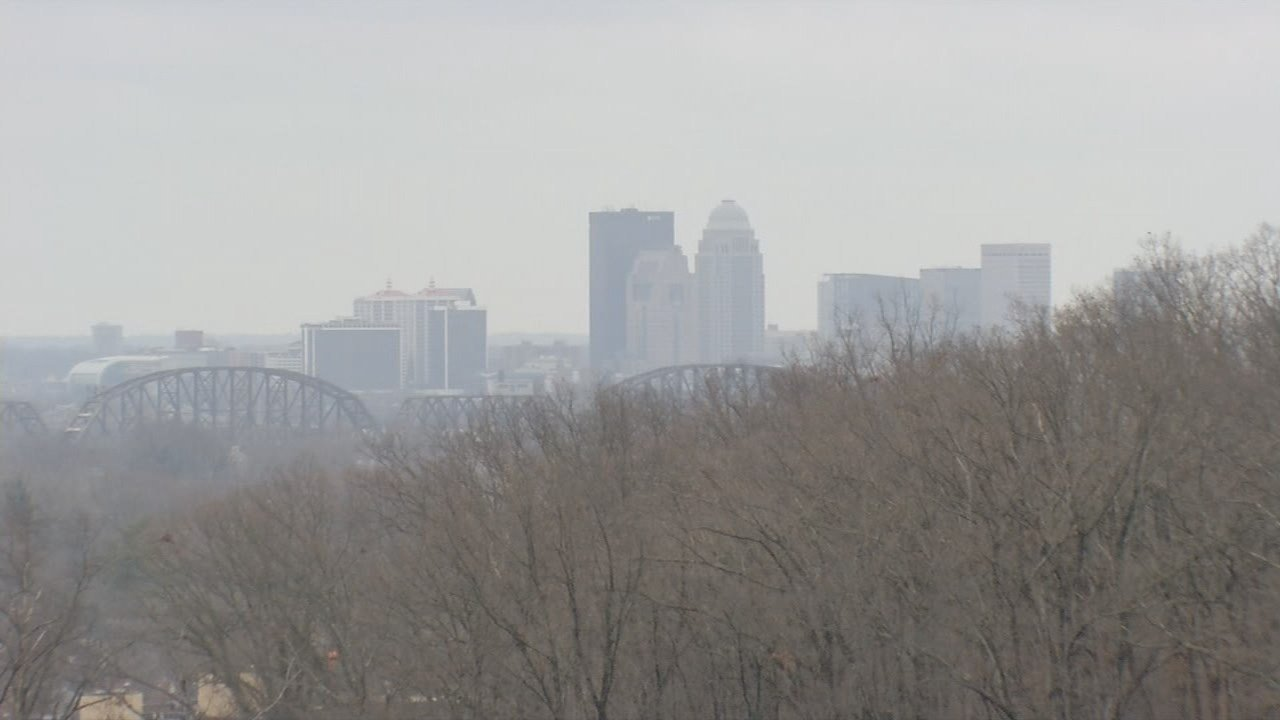 Marriott Managing memberLloyd Abdoo said he loves the location of the hotel, in part, because of the view of the Louisville skyline.