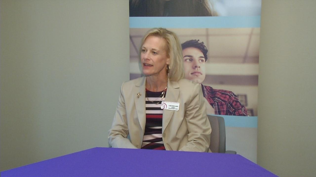 Elizabeth Wessels-Martin