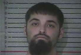 Billy Giles (From Franklin Co. Regional Jail)