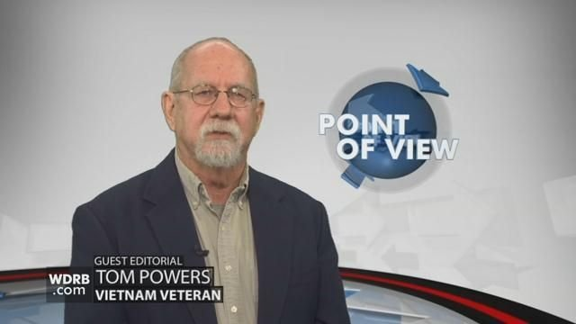 Tom Powers, Vietnam veteran