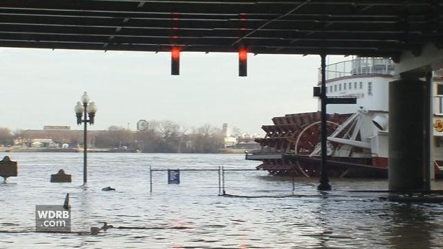 River Rising: Flood Warning Issued for Northern Kentucky