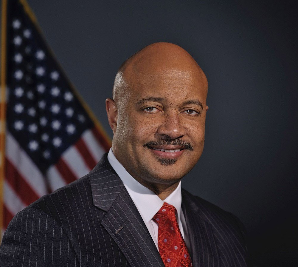 Indiana Attorney General Curtis T. Hill, Jr. (Source: Indiana Attorney General's website)