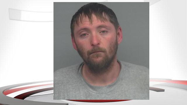 Bobby Odom (source: Floyd County Sheriff's Department)
