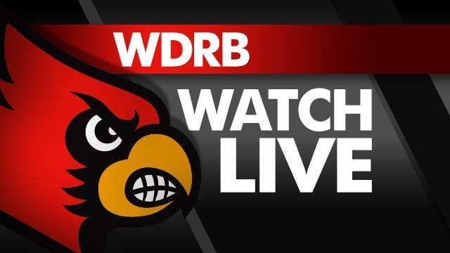 Louisville beats Florida State, will play Virginia next