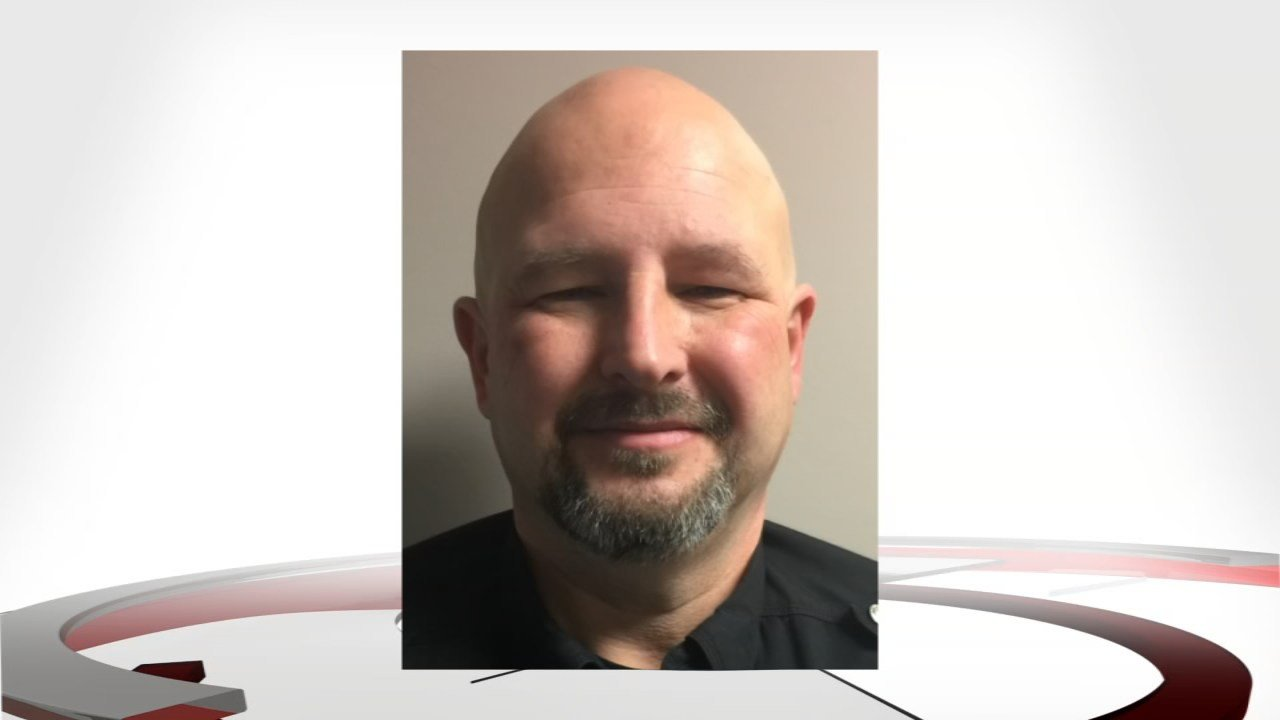 Officer Rodney Smith and his police cruiser were located early Saturday morning after being reported missing Friday night. (Photo courtesy of Supporting Heroes)