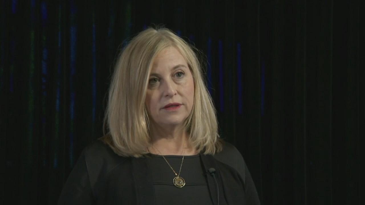 Nashville, TN Mayor Megan Barry resigns after guilty plea. March 6, 2018