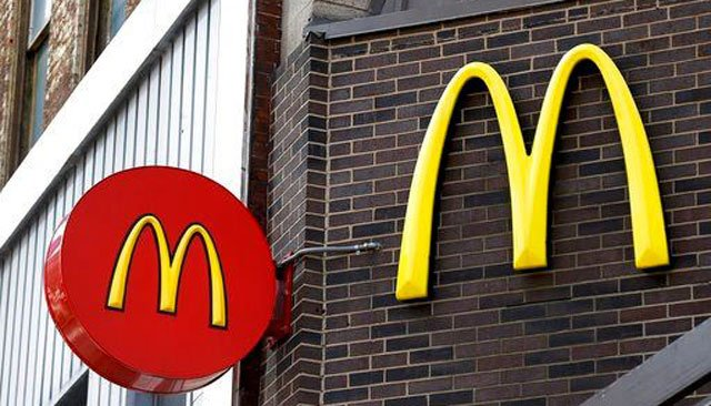 McDonald's changes burgers, rolls out fresh beef patties