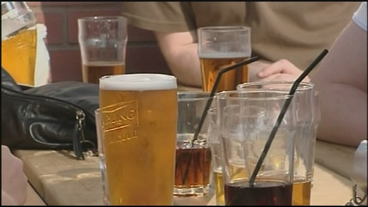 Wisconsin named second-drunkest state in the country