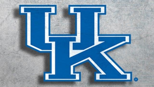 Kentucky earned its fourth consecutive NCAA Tournament bid Sunday.