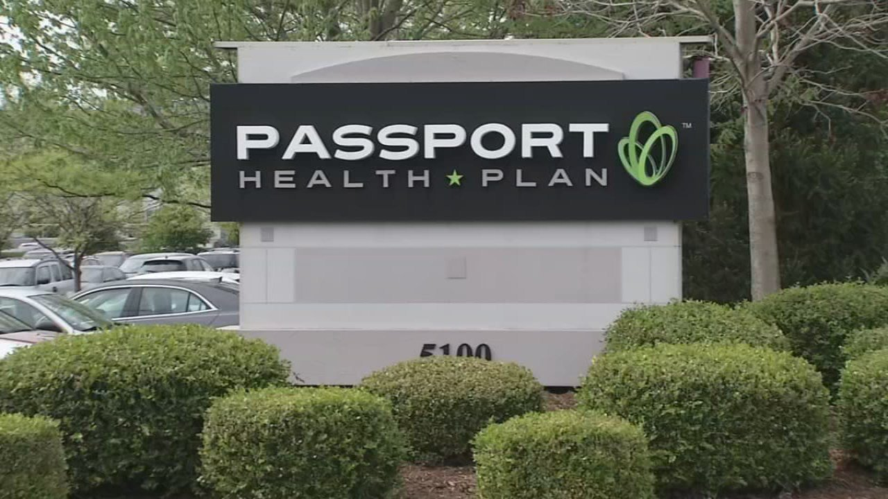 Passport Health is building a new headquarters on the abandoned Phillip Morris site in Louisville.