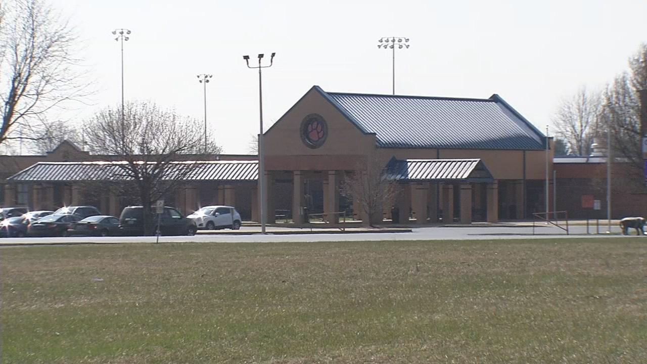 Grayson County High School