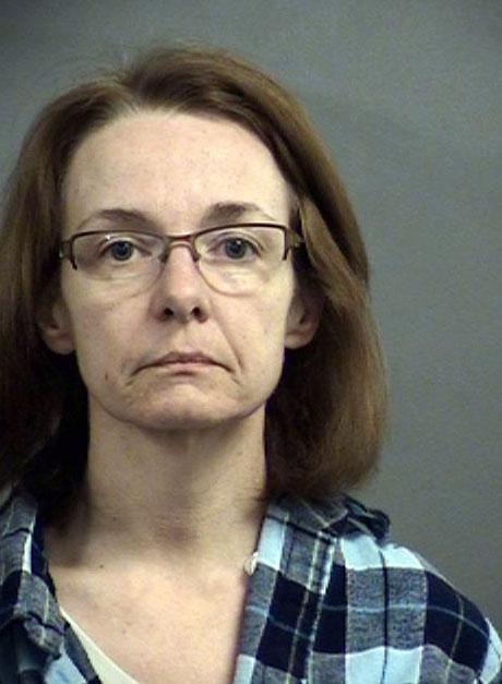 Bessie Pfeifer (Source: Louisville Metro Corrections)