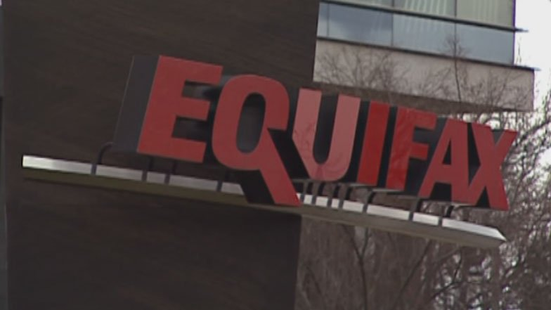 Equifax exec charged with insider trading, selling shares ahead of hack news