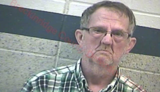 Donald Stinnett (Source: Breckinridge County Sheriff's Office)