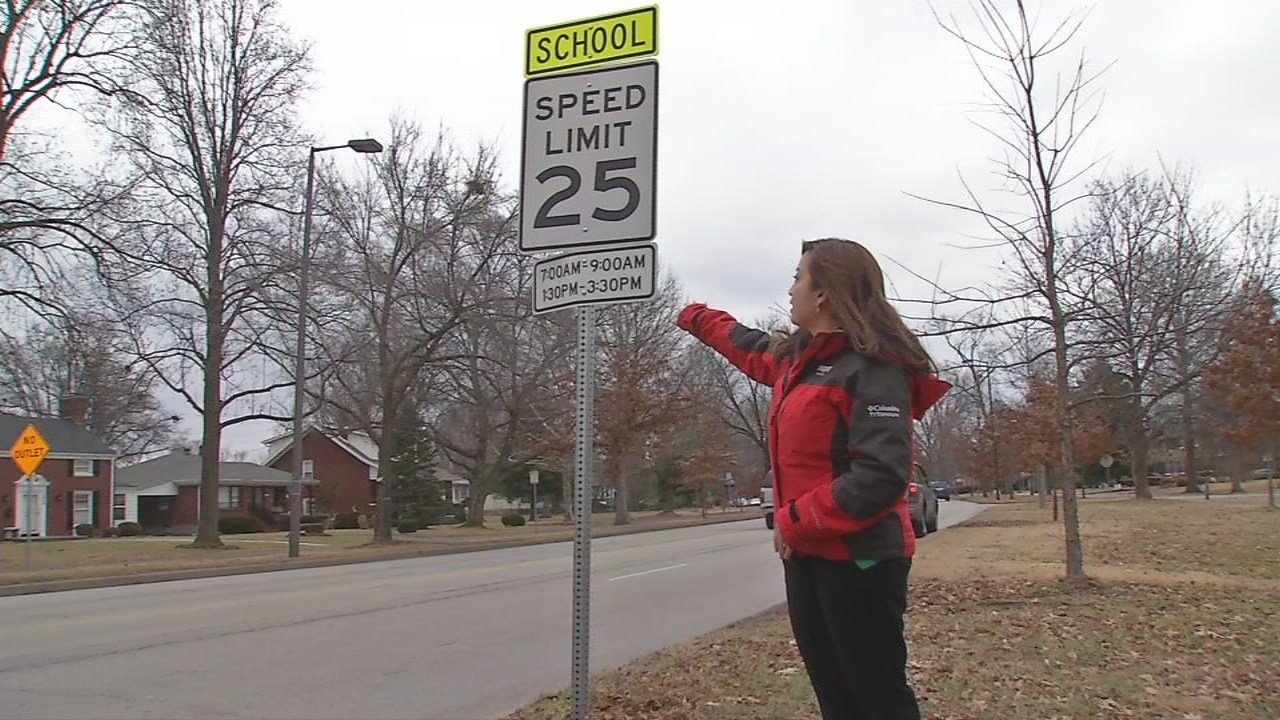 """I think bus drivers just need to be reminded that they need to stay within speed limits,"" said Linda Duncan, member of the Jefferson County Public Schools (JCPS) board."