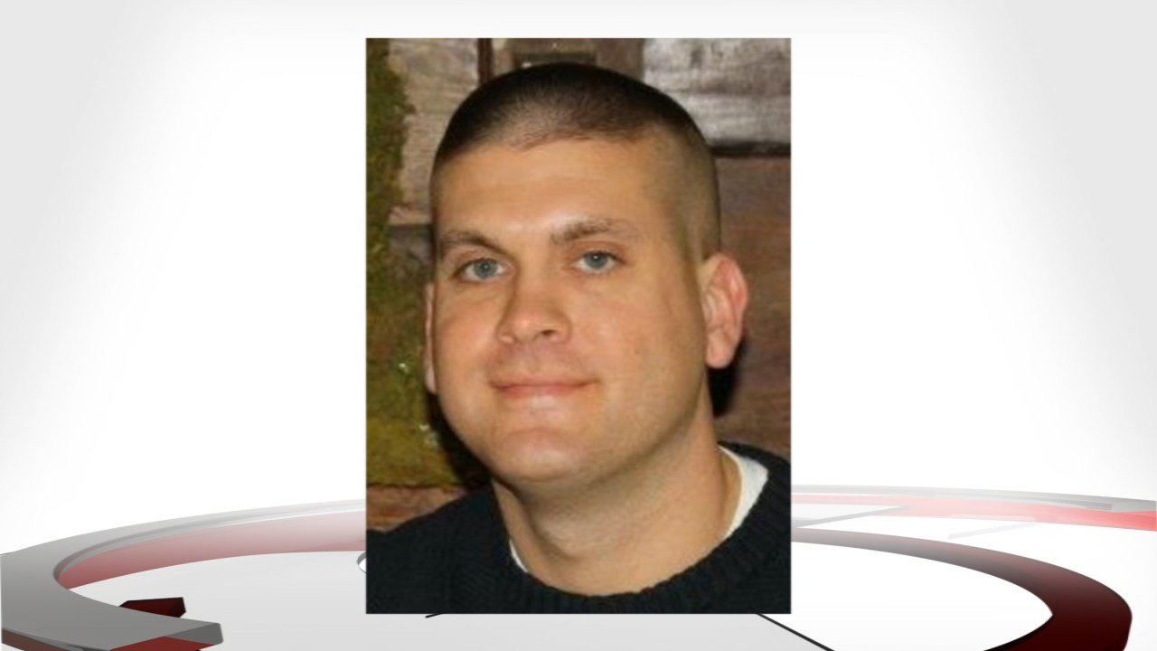 Pikeville City Police Officer Scotty Hamilton was shot and killed investigating a car theft.