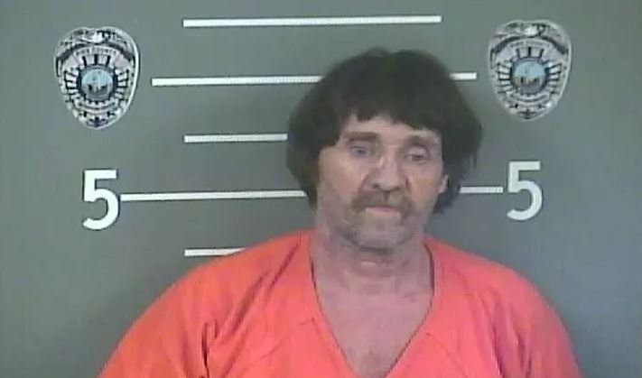 On Thursday, John Russell Hall, 55, of Pikeville, was captured and charged with murder of a police officer.