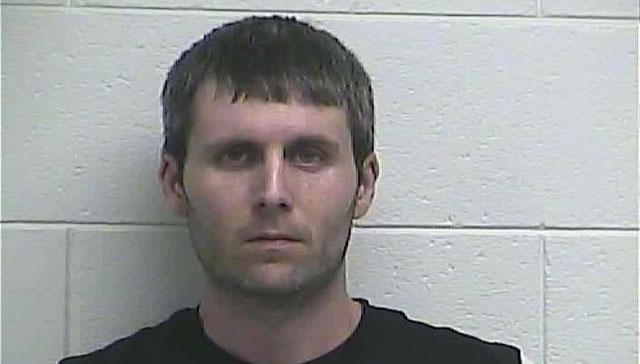Stephen Bernard (Source: Casey County Detention Center)