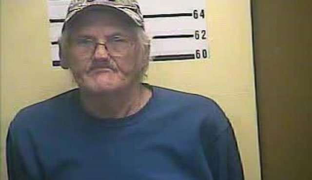 Larry Lawson (Source: Bell County Detention Center)