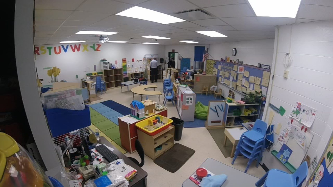 Hardin County Superintendent Teresa Morgan said it was always her goal to open a child care center for educators,a common hardship among teachers in the district.