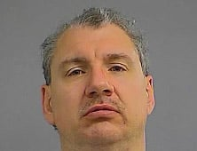James Thomas Wesbecker (Source: Louisville Metro Corrections)
