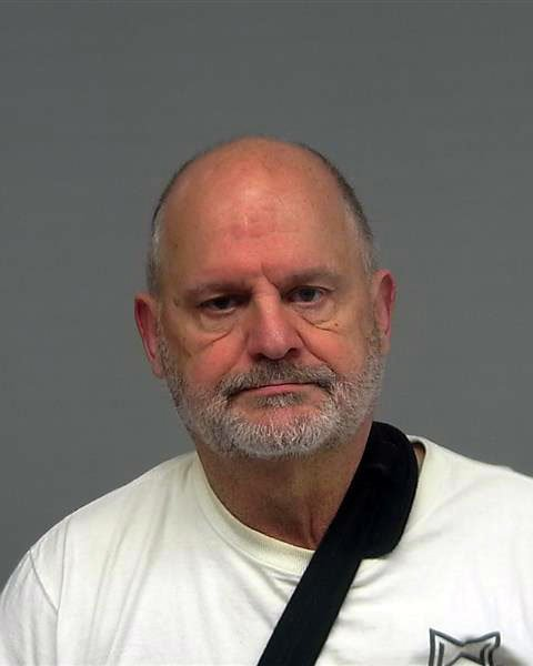 Keith Mohney (Source: Floyd County Police Department)