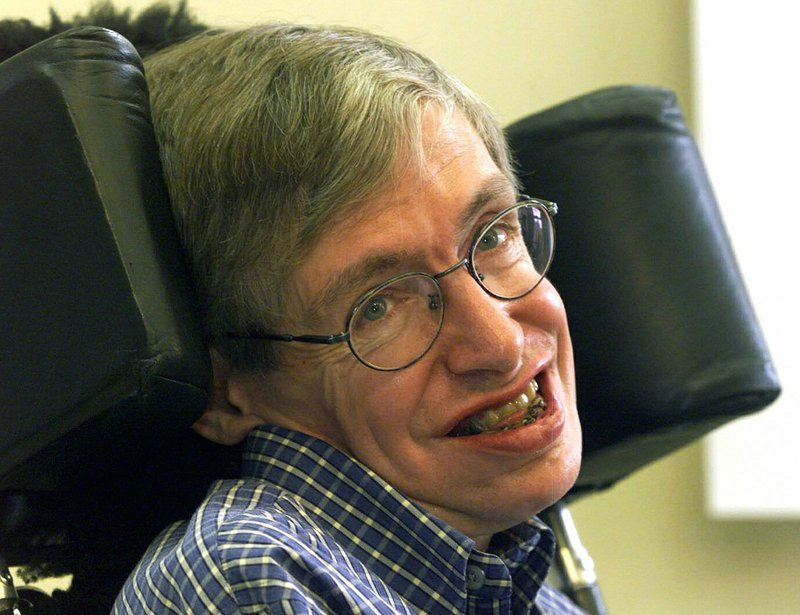 Celebrated physicist Stephen Hawking's ashes will be interred at Westminster Abbey.